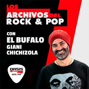 Los archivos del Rock & Pop
