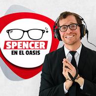 Spencer en el Oasis