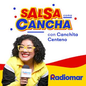 Salsa como Cancha