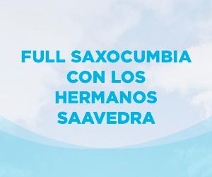 Full Saxocumbia