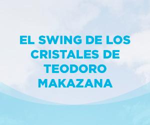 El Swing De Los Cristales